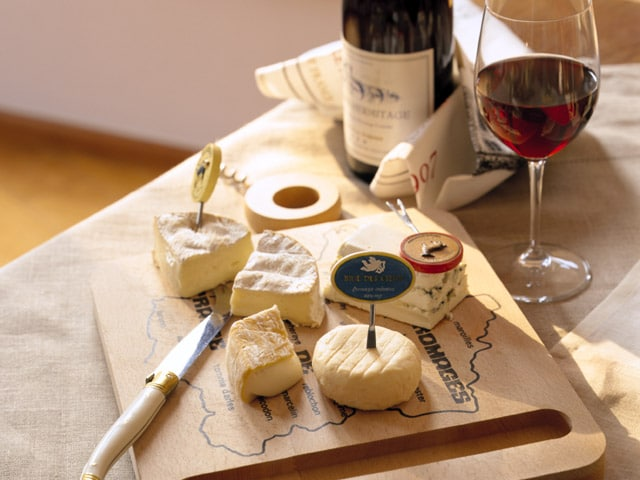 Provence Wine Tour - Wine and Cheese Tasting Class