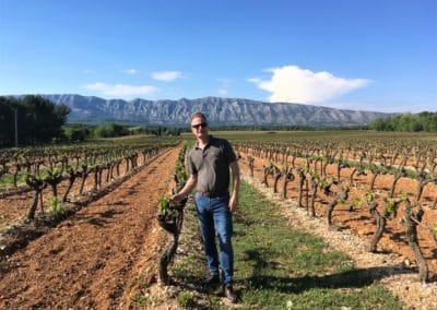 Provence Wine Tours - A wine expert guide in Côtes de Provence Sainte-Victoire